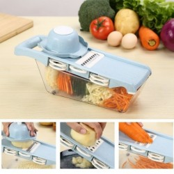 Manual Vegetable Cutter...