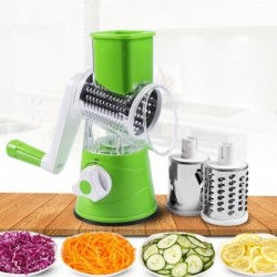 New Vegetable Cutter Round...